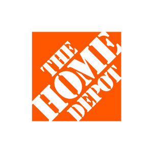 Home Depot Partner Logo